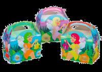 Handle box Fairies