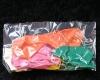 Balloons Mixed Colours(10)