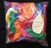 Balloons Mixed Colours (50)