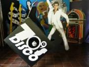 Disco 70's Music Jukebox Records