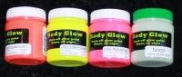 Glow in the dark Body Paint 100ml