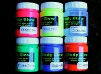 UV Body Paint 100ml