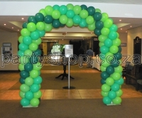 Old Mutual Balloon Arch